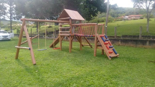 Playground em Madeira