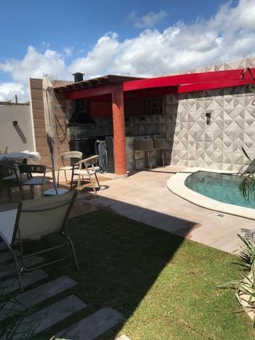 Casa Duplex de 4/4 e 2 Suítes (1 Master) - Planta Inteligente Amplição - 200m da Nóide - Foto 16
