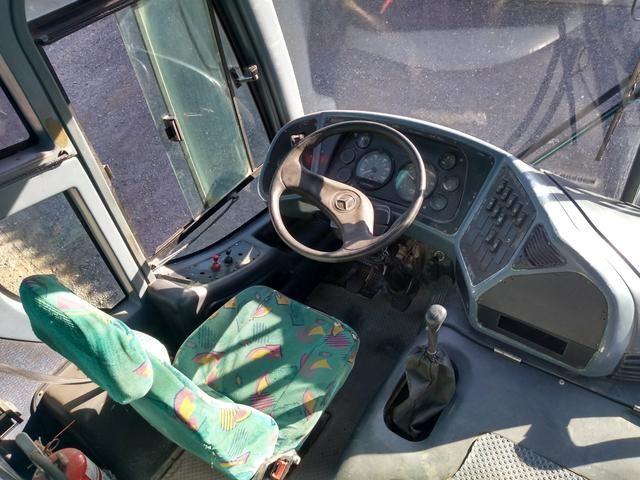 Ônibus 1721 Mercedes Benz - Foto 6
