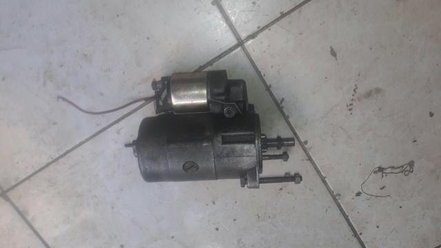 Gol G2 venda somente peça motor AP 1.6 - Foto 5