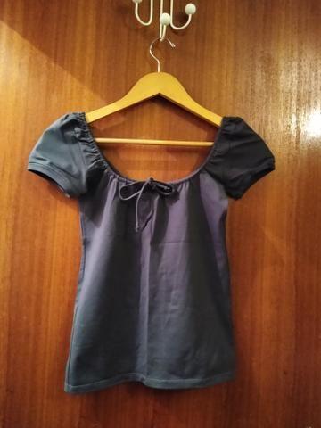 Blusa chumbo triton de suplex - Foto 2