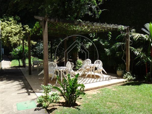 Casa à venda com 5 dormitórios em Cosme velho, Rio de janeiro cod:810918 - Foto 4