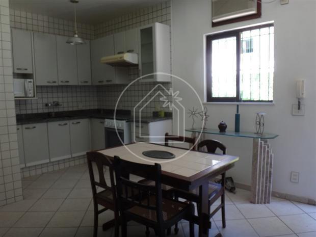 Casa à venda com 5 dormitórios em Cosme velho, Rio de janeiro cod:810918 - Foto 16