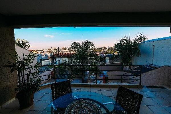 Casa sobrado com 6 quartos - Bairro Alpes em Londrina - Foto 4