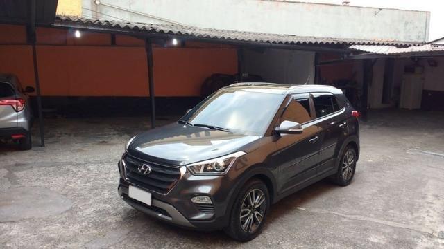 Hyundai Creta 2.0 Pulse Flex Aut. 5p - Foto 9