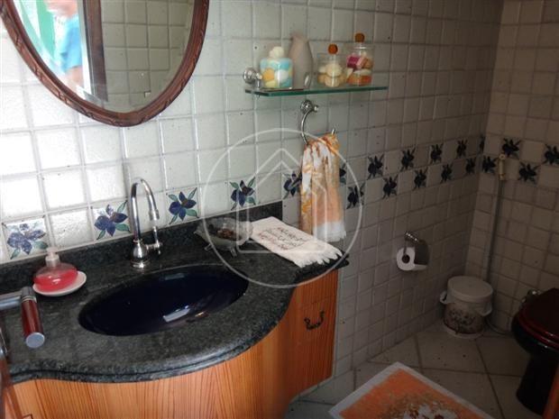 Casa à venda com 5 dormitórios em Cosme velho, Rio de janeiro cod:810918 - Foto 6