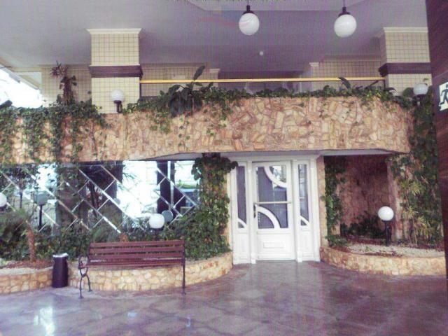 Apartamento para alugar com 2 dormitórios em Canto do forte, Praia grande cod:2331