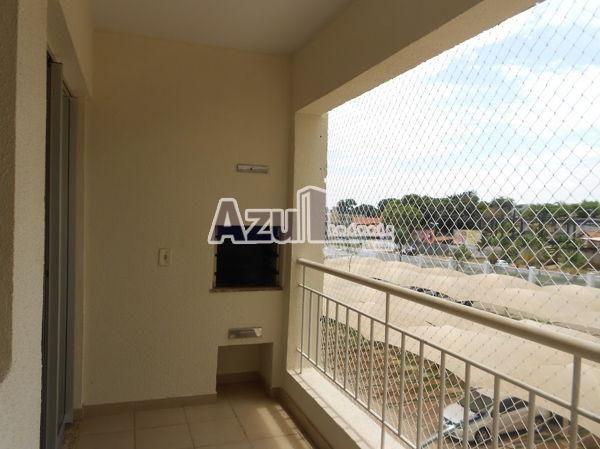 Apartamento  com 2 quartos no Ambient Park Residencial - Bairro Jardim Europa em Goiânia