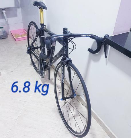 Speed fuji sl1 dura ace 6.8kg full carbon