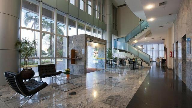 Aluga-se flat no hotel Go Inn em Taguatinga - Foto 6