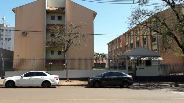 Apartamento Residencial Valência, 1 suíte mais 2 quartos, mobiliado - Foto 2