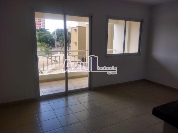 Apartamento  com 2 quartos no Ambient Park Residencial - Bairro Jardim Europa em Goiânia - Foto 3