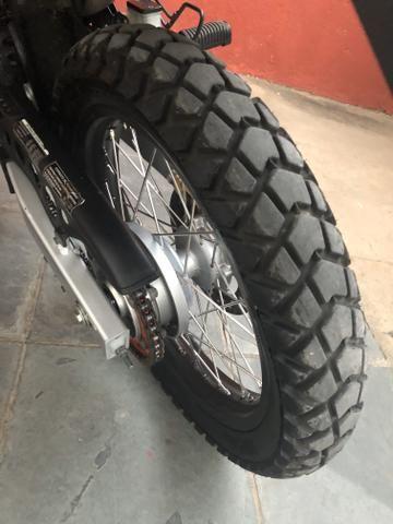 Honda xre 300 2016/2016 moto extremamente zero sem detalhes moto muito bem cuidada - Foto 10
