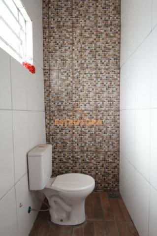 Salão para alugar, 250 m² por r$ 4.000,00/mês - centro - rio claro/sp - Foto 13
