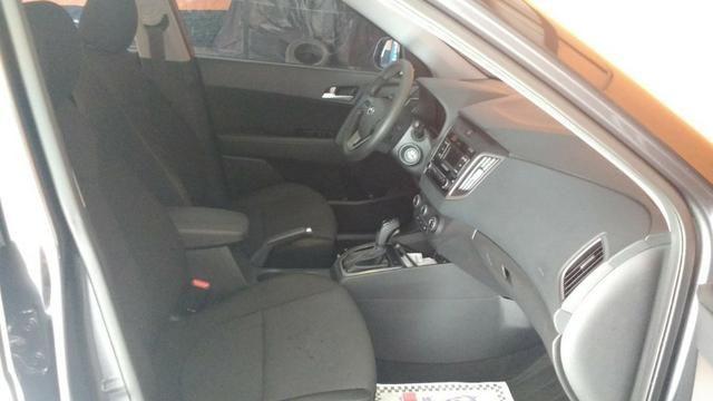 Hyundai Creta 2.0 Pulse Flex Aut. 5p - Foto 6