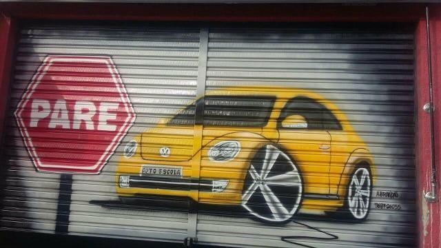Grafiteiro Profissional - Foto 5
