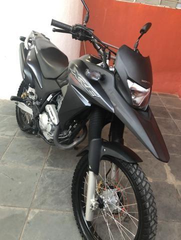 Honda xre 300 2016/2016 moto extremamente zero sem detalhes moto muito bem cuidada