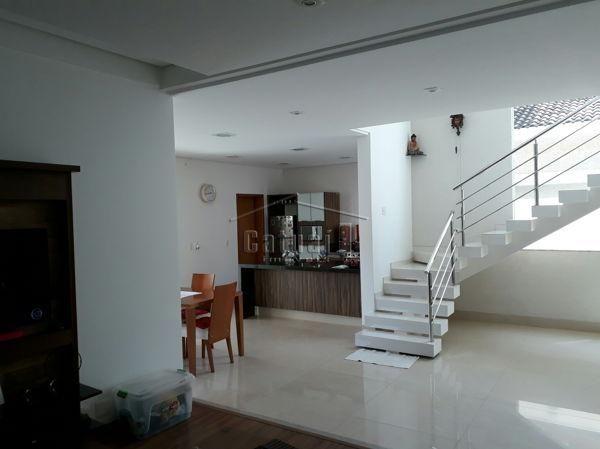 Casa sobrado em condomínio com 5 quartos no Royal Forest - Residence e Resort - Bairro Gle - Foto 4