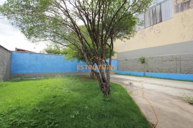 Salão para alugar, 250 m² por r$ 4.000,00/mês - centro - rio claro/sp - Foto 9