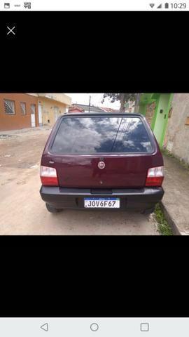 Fiat Uno Fire zap *10 - Foto 5