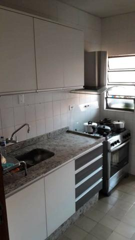 Apartamento Residencial Valência, 1 suíte mais 2 quartos, mobiliado - Foto 8