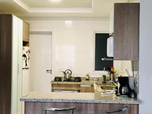 8287 | apartamento à venda com 3 quartos em guarapuava - Foto 4