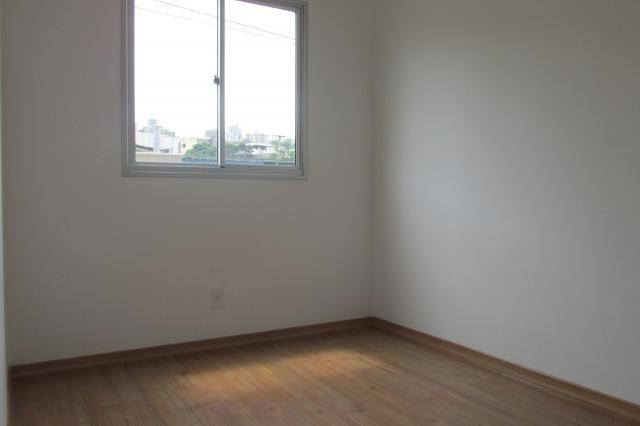 Apartamento para aluguel, 2 quartos, 1 vaga, salgado filho - belo horizonte/mg - Foto 4