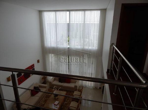 Casa sobrado em condomínio com 5 quartos no Royal Tennis - Residence & Resort - Bairro Gle - Foto 11