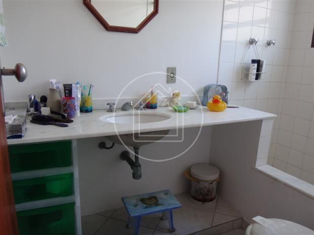 Casa à venda com 5 dormitórios em Cosme velho, Rio de janeiro cod:810918 - Foto 19
