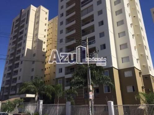 Apartamento  com 2 quartos no Ambient Park Residencial - Bairro Jardim Europa em Goiânia - Foto 12