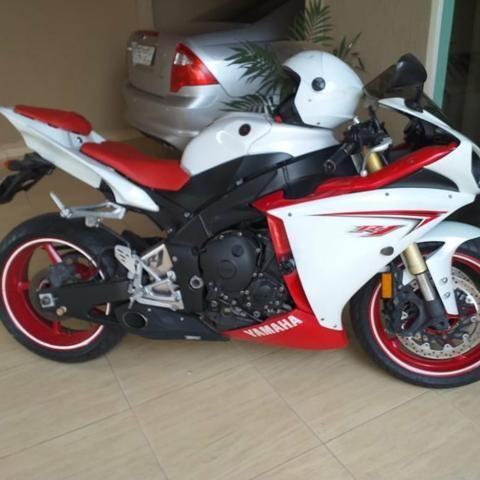 Yamaha YZF R1 1000cc - Foto 2