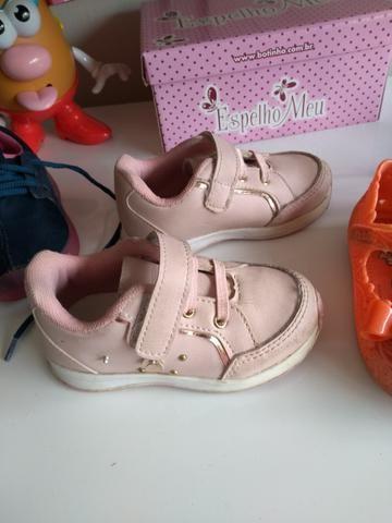 Sapato infantil - Foto 5