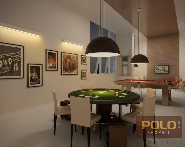 Apartamento  com 2 quartos no Metropolitan Business & Lifestyle - Bairro Jardim Goiás em G - Foto 11