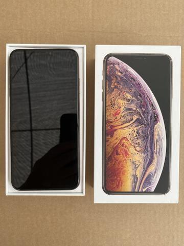 Iphone XS Max 256gb Dourado - Foto 3