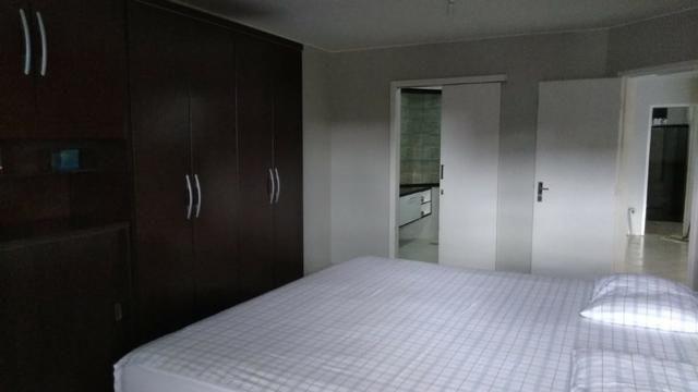 QN 12 Vendo sobrado no Riacho Fundo 1, de 3 andares, aceita financiamento e FGTS - Foto 3