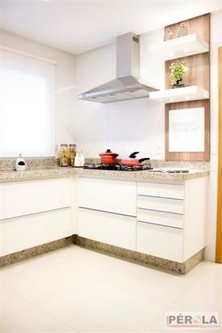 Apartamento  com 3 quartos no RESIDENCIAL ESSÊNCIA HOME CLUB - Bairro Jardim América em Go - Foto 8