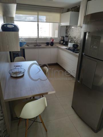 Apartamento  com 4 quartos no Park House Flamboyant - Bairro Jardim Goiás em Goiânia - Foto 8