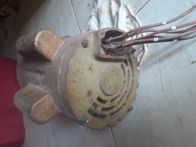 Engenho motor eletrico - Foto 2