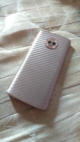 Motorola G6 Rosê , 64 GB - Foto 2