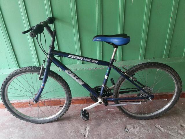 Bicicleta Caloi Aspen aro 20