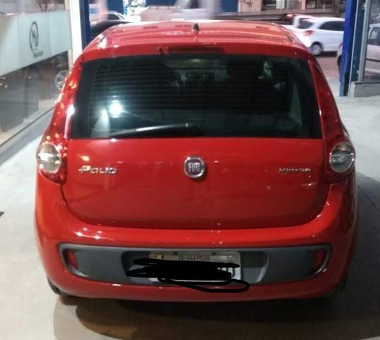 Fiat Palio Atracttive 1.0 - 2014/2015 - Foto 3