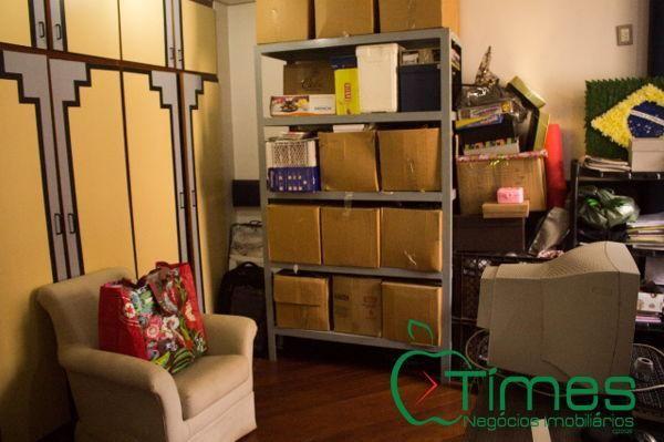 Apartamento  com 5 quartos - Bairro Setor Bueno em Goiânia - Foto 19