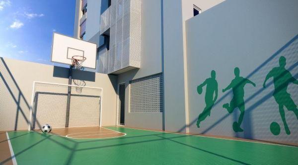 Apartamento  com 3 quartos no Amê Infinity Home - Bairro Setor Marista em Goiânia - Foto 12