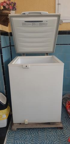 Freezer Electrolux - Foto 4
