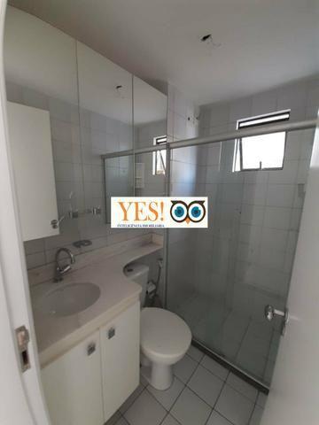 Yes imob - Apartamento 3/4 - Muchila - Foto 11