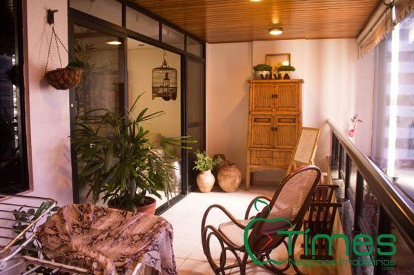Apartamento  com 5 quartos - Bairro Setor Bueno em Goiânia - Foto 10
