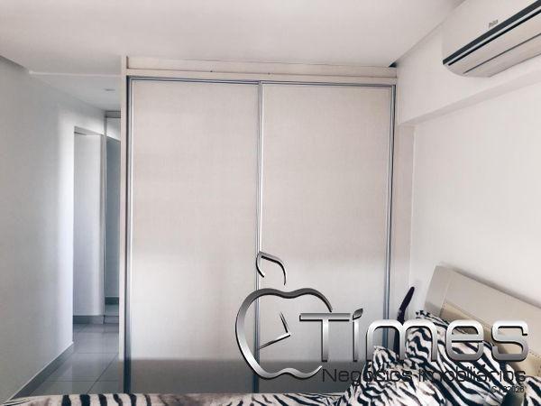 Apartamento  com 3 quartos - Bairro Setor Bueno em Goiânia - Foto 15