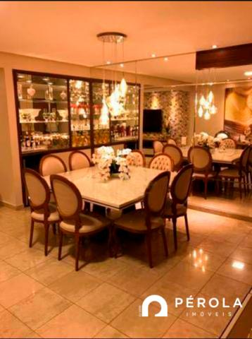 Apartamento  com 3 quartos no Ed. Khalil Gilbran - Bairro Setor Bueno em Goiânia - Foto 13