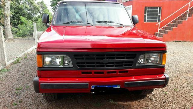 Vendo d20 94 completa 94 turbo de fabrica - Foto 9