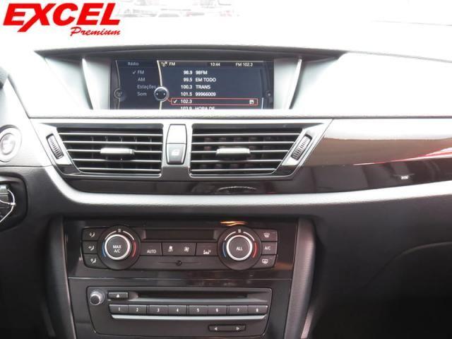 BMW X1 SDRIVE 20I 2.0 16V 4X2 AUT - Foto 8